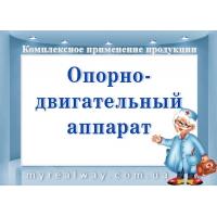 ПРОГРАММЫ «Здоровье ОПОРНО-ДВИГАТЕЛЬНОГО АППАРАТА» (часть 1)