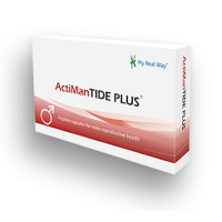 ActiManTIDE PLUS  (для мужчин)