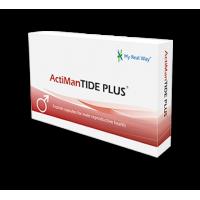 ActiManTIDE PLUS  (комплекс для мужской репродуктивной системы)