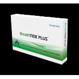 ОТЧЕТ о результатах клинического применения многокомпонентного пептидного биорегулятора BreathTIDE  PLUS