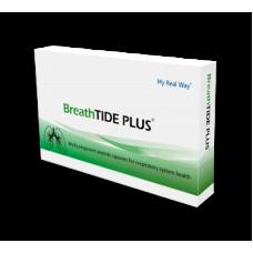 ОТЧЕТ о результатах клинического применения многокомпонентного пептидного биорегулятора BreathTIDE  PLUS>
