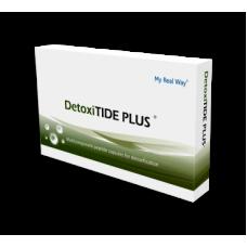 DetoxiTIDE PLUS (комплекс для очищения организма от вредных веществ)