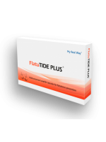 FlatuTIDE PLUS (профилактика метеоризма и несварения желудка)