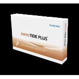 ОТЧЕТ о результатах клинического применения многокомпонентного пептидного биорегулятора JointsTIDE PLUS