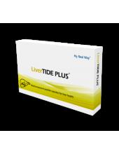 LiverTIDE PLUS (комплекс для поддержания структуры и функций печени)