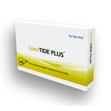 ОТЧЕТ о результатах клинического применения многокомпонентного пептидного биорегулятора LiverTIDE PLUS>