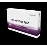ОТЧЕТ о результатах клинического применения многокомпонентного пептидного биорегулятора MemoryTIDE PLUS