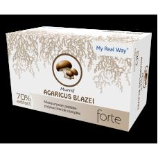 Agaricus Blazei Murrill forte (иммуномодулятор)